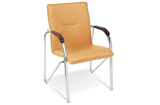 Krzesła konferencyjne Samba 02
