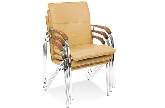 Krzesła konferencyjne Samba 04