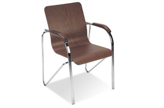 Krzesła konferencyjne Samba 07
