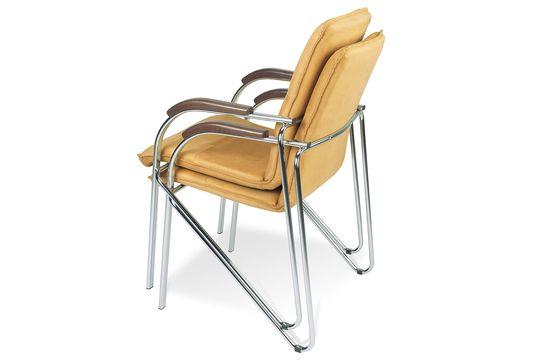 Krzesła konferencyjne Samba 05