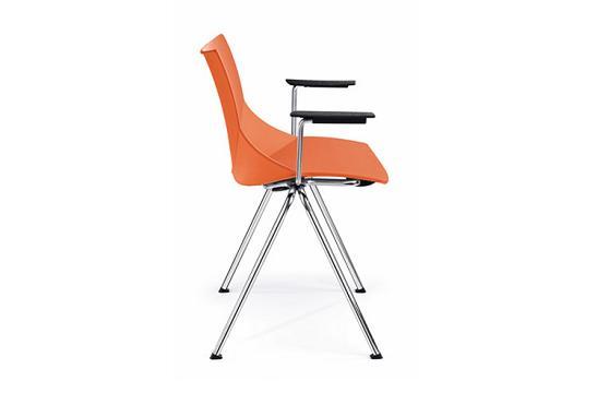 Krzesło konferencyjne Shell SH 220