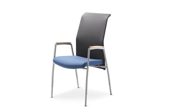 Krzesło konferencyjne String SR 220