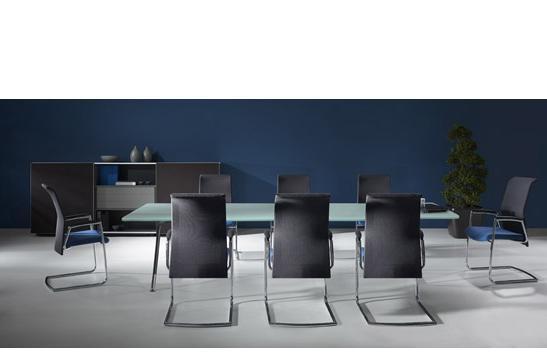 Krzesło konferencyjne String