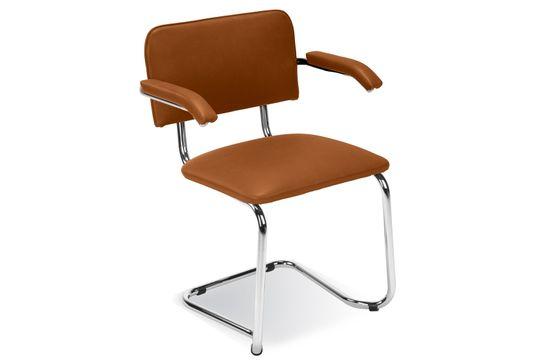 Krzesła konferencyjne Sylwia 02
