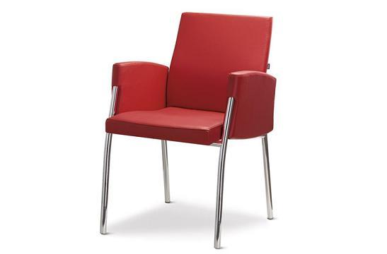 Krzesło konferencyjne Vector VT 520