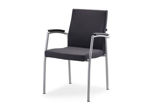 Krzesło konferencyjne Vector VT 220