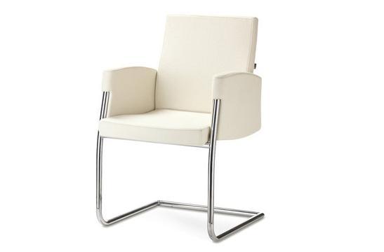 Krzesło konferencyjne Vector VT 530