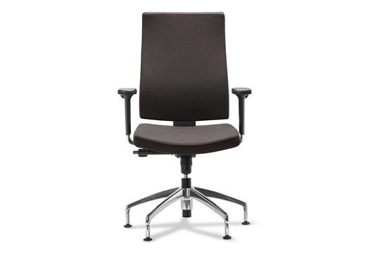 Krzesło konferencyjne Vector VT 210
