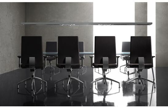 Krzesło konferencyjne Vector