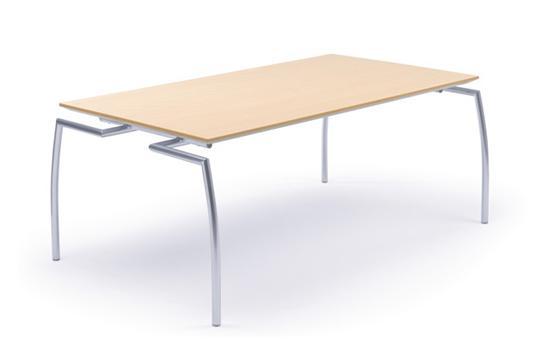 Krzesło konferencyjne Vector VT-TS1
