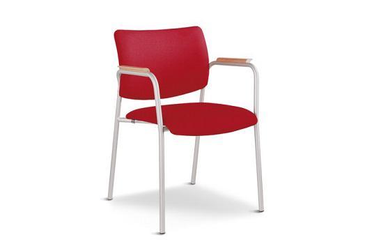 Krzesło konferencyjne Zip ZP 220