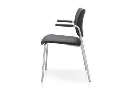 Krzesło konferencyjne Zip ZP 221