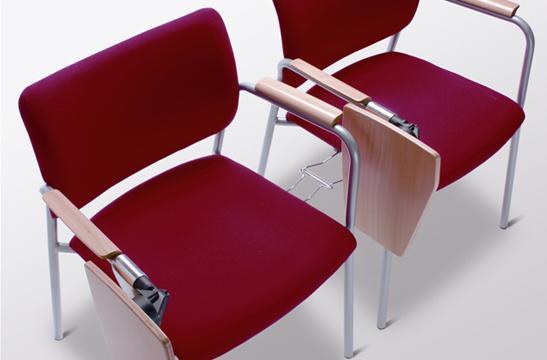 Krzesło konferencyjne Zip