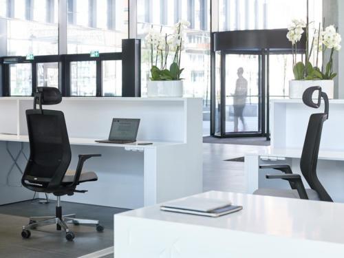 Fotel gabinetowy Milla 03