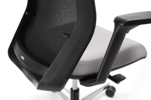 Fotel gabinetowy Milla 26