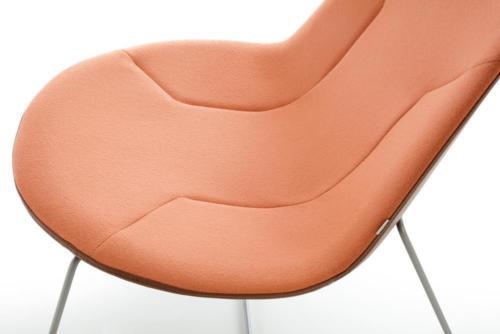 Fotel wypoczynkowy Chic Lounge 25
