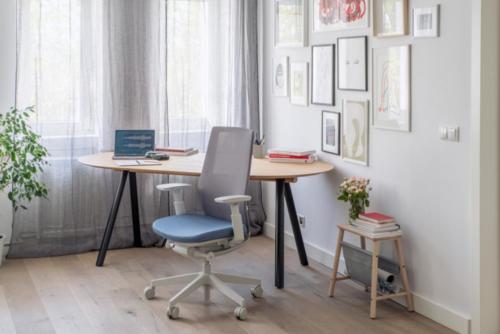 Fotele gabinetowe Accis Pro 04