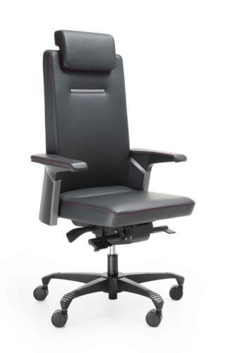 Fotele gabinetowe Ceo 05