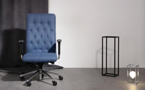 Fotele gabinetowe Chester 02