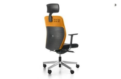 Fotele gabinetowe Dual 03