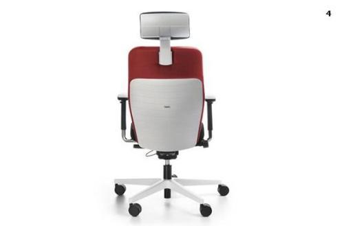 Fotele gabinetowe Dual 04