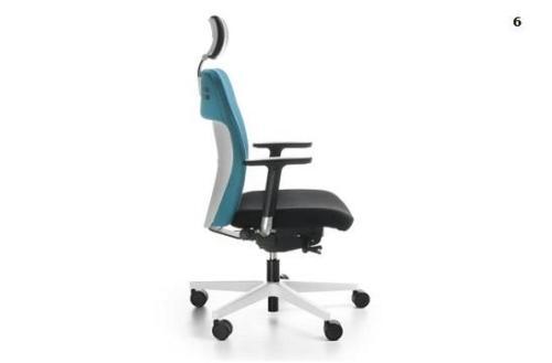 Fotele gabinetowe Dual 06