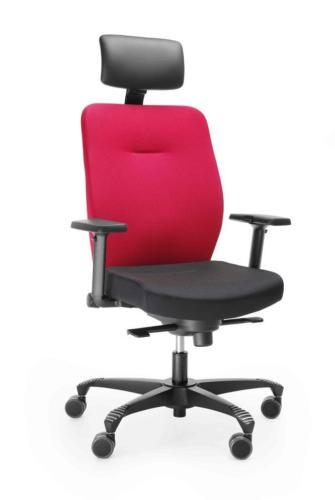 Fotele gabinetowe Dual 10