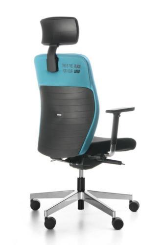 Fotele gabinetowe Dual 22