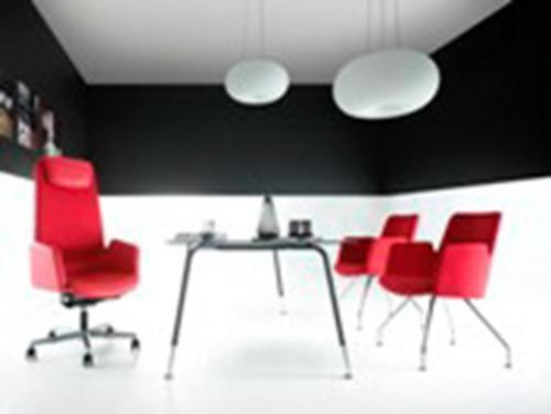 Fotele gabinetowe In Access 01