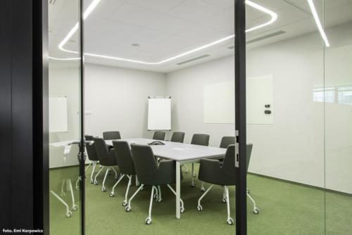 Fotele gabinetowe In Access 03