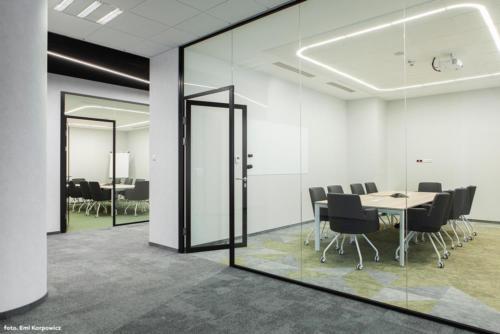 Fotele gabinetowe In Access 04
