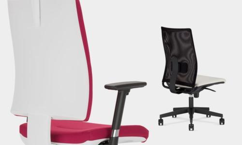 Fotele gabinetowe Intrata 29