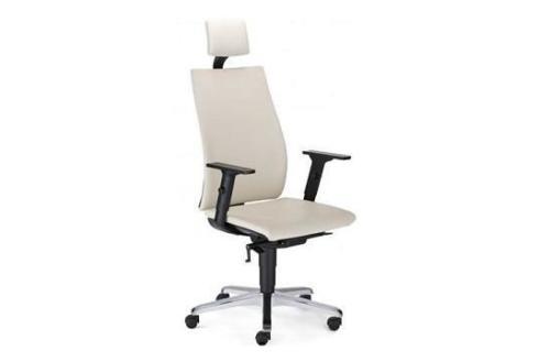 Fotele gabinetowe Intrata Manager 01