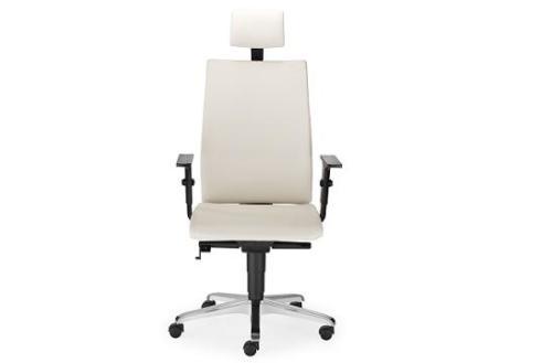 Fotele gabinetowe Intrata Manager 02