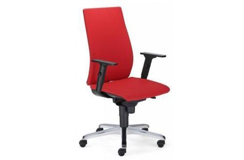 Fotele gabinetowe Intrata Manager 04