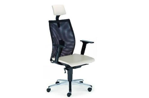 Fotele gabinetowe Intrata Manager 06