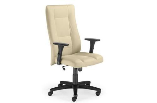 Fotele gabinetowe Invitus 05