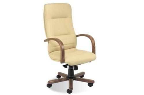 Fotele gabinetowe Linea 04