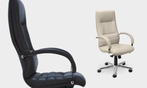 Fotele gabinetowe Linea 08