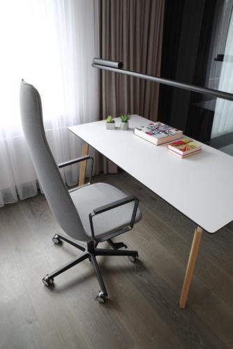 Fotele gabinetowe Lumi 03