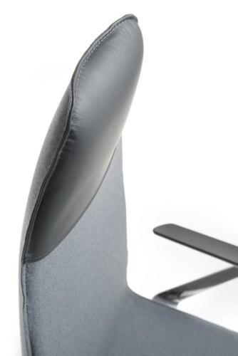Fotele gabinetowe Lumi 18