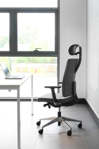 Fotele gabinetowe Mate 02