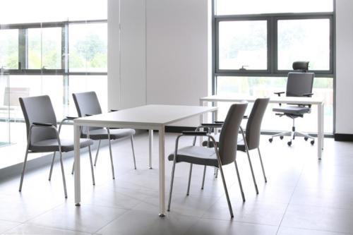 Fotele gabinetowe Mate 05