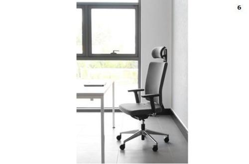 Fotele gabinetowe Mate 06