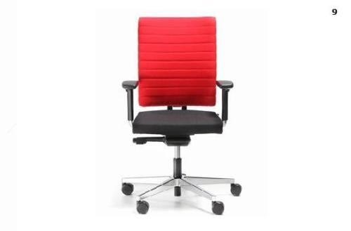 Fotele gabinetowe Mate 09