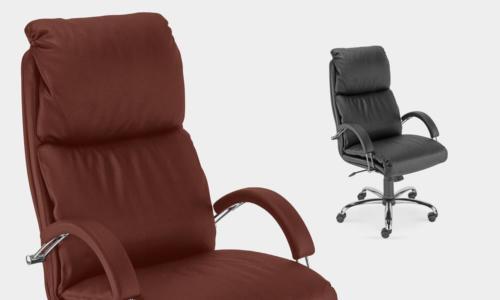 Fotele gabinetowe Nadir 02