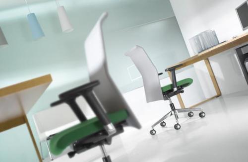 Fotele gabinetowe String 02