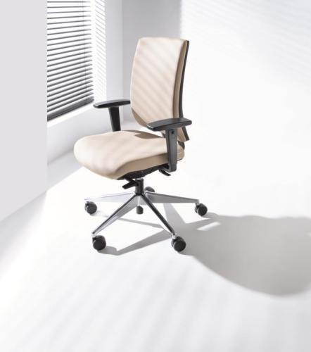 Fotele gabinetowe Veris 03