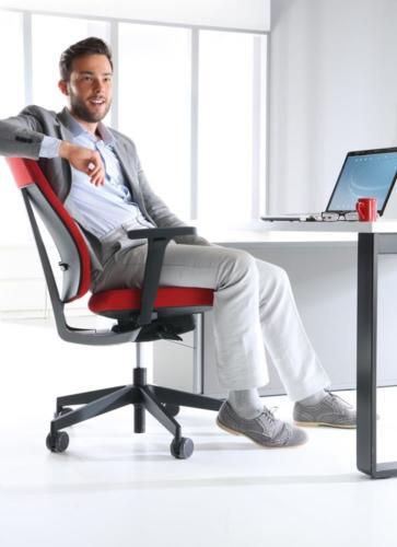 Fotele gabinetowe Xenon 04