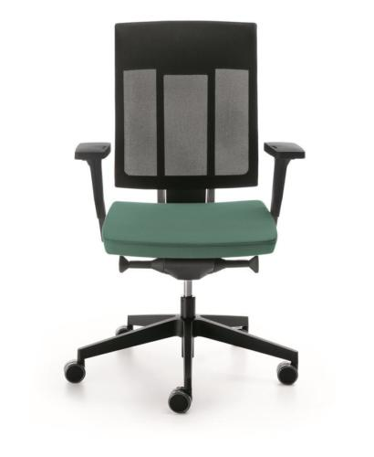 Fotele gabinetowe Xenon Net 13